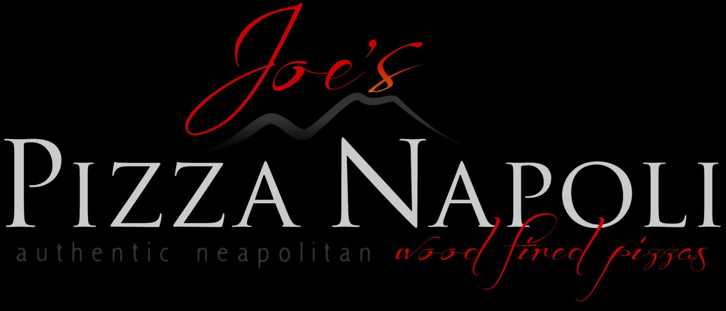 Joe S Pizza Napoli Menu In Cincinnati Ohio Usa