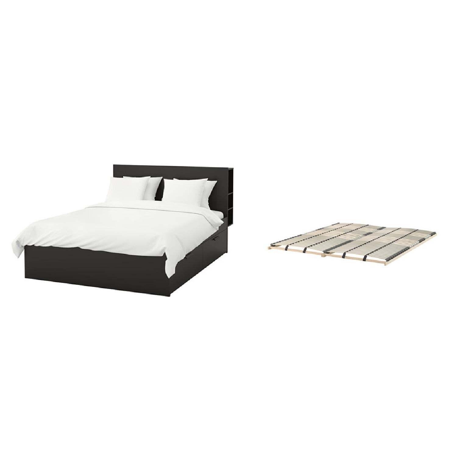 Ikea Boxspring Ervaring Hyllestad Matras Review Ikea Boxspring Ikea Boxspring Bett Ideas