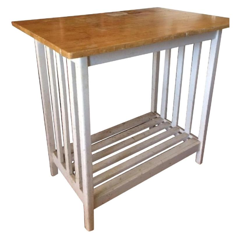 Large Of Country Style Kitchen Island