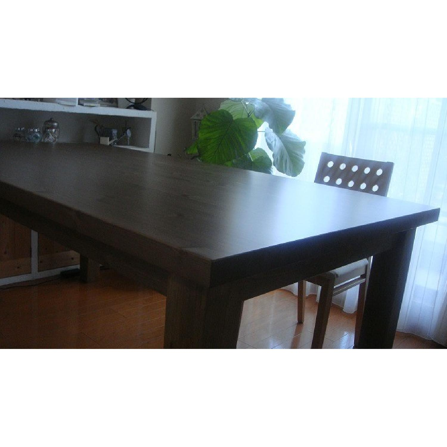 Ikea Dining Table Ikea Stornas Dining Table