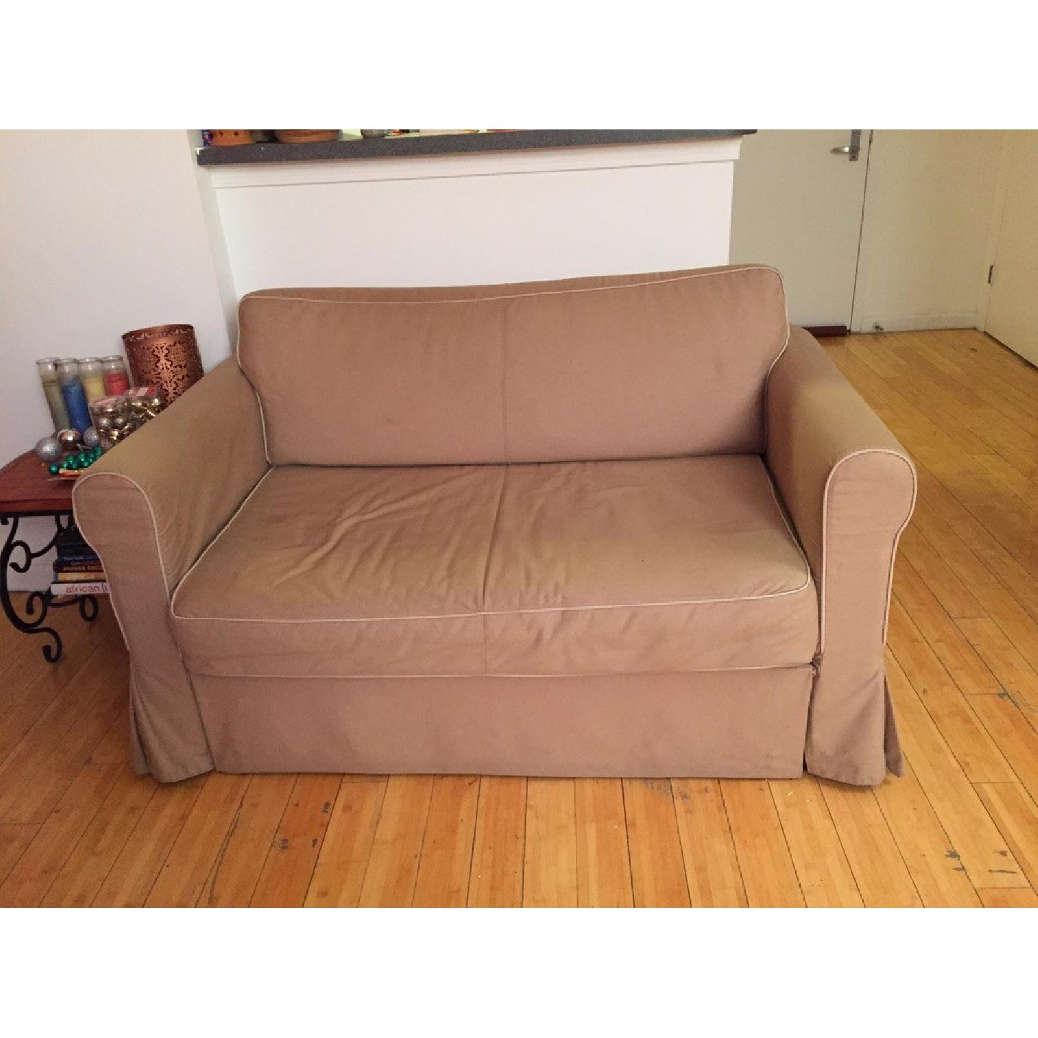 Bettsofa Hagalund Ikea Hagalund Sofa Bed W Storage
