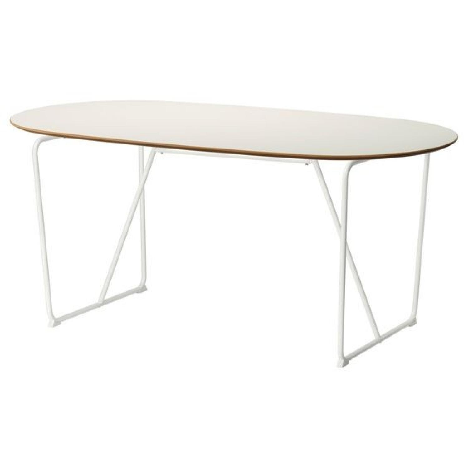 Ikea Table Ikea Slahult Backaryd Dining Table