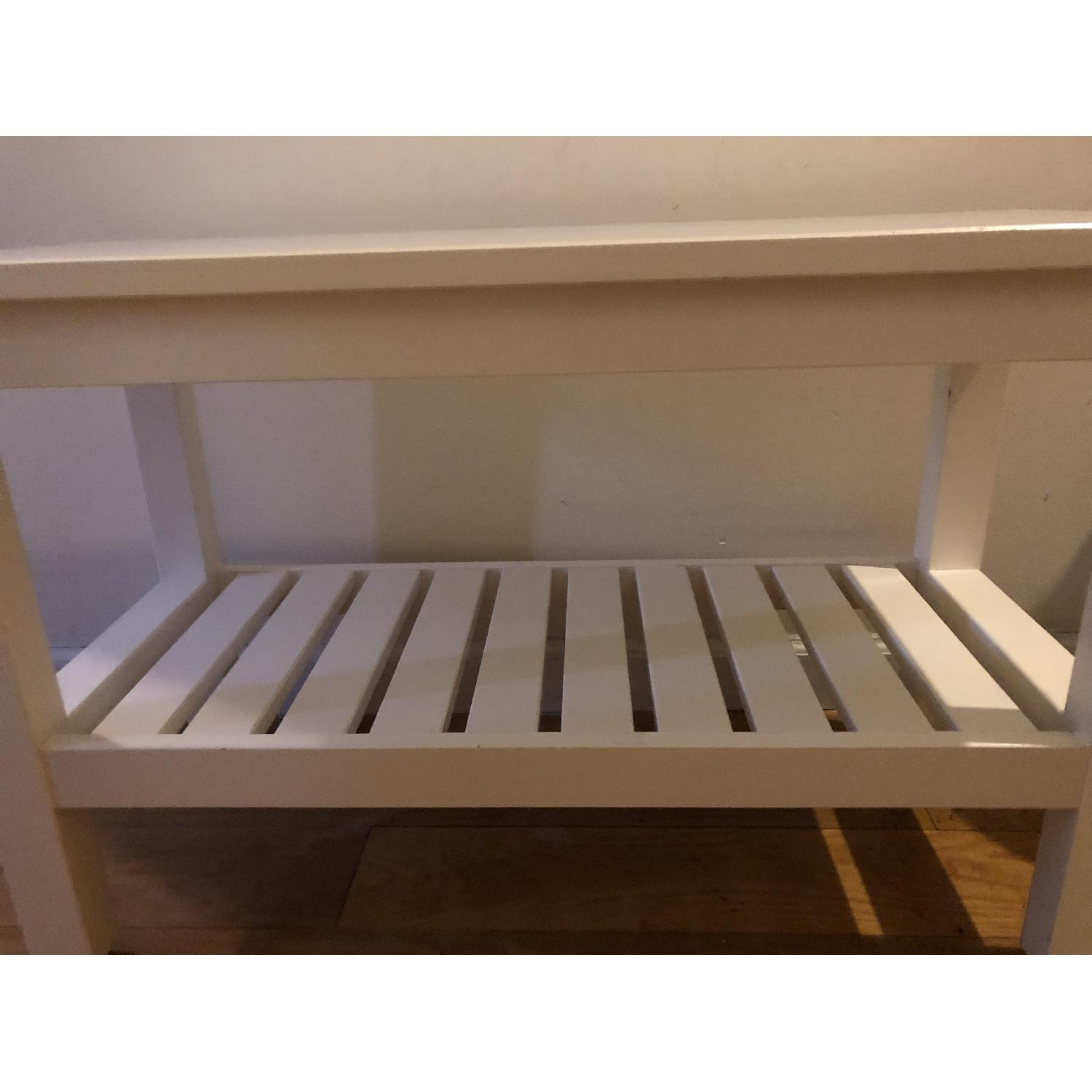 Bed Bench Ikea Ikea Hemnes White Bench