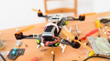 Can Drones Fly Over Private Property? [And How to Stop Them]