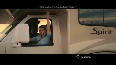 Experian TV Commercial, 'RV Loan' - iSpot.tv
