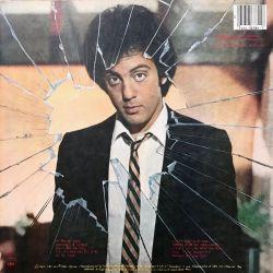 Sunshiny Cover Let Me Do My My Life Billy Joel By J Catapult Let Me Do My My Life Billy Joel Robert Lennon Billy Joel Attila Album Cover Billy Joel Album Covers Stranger