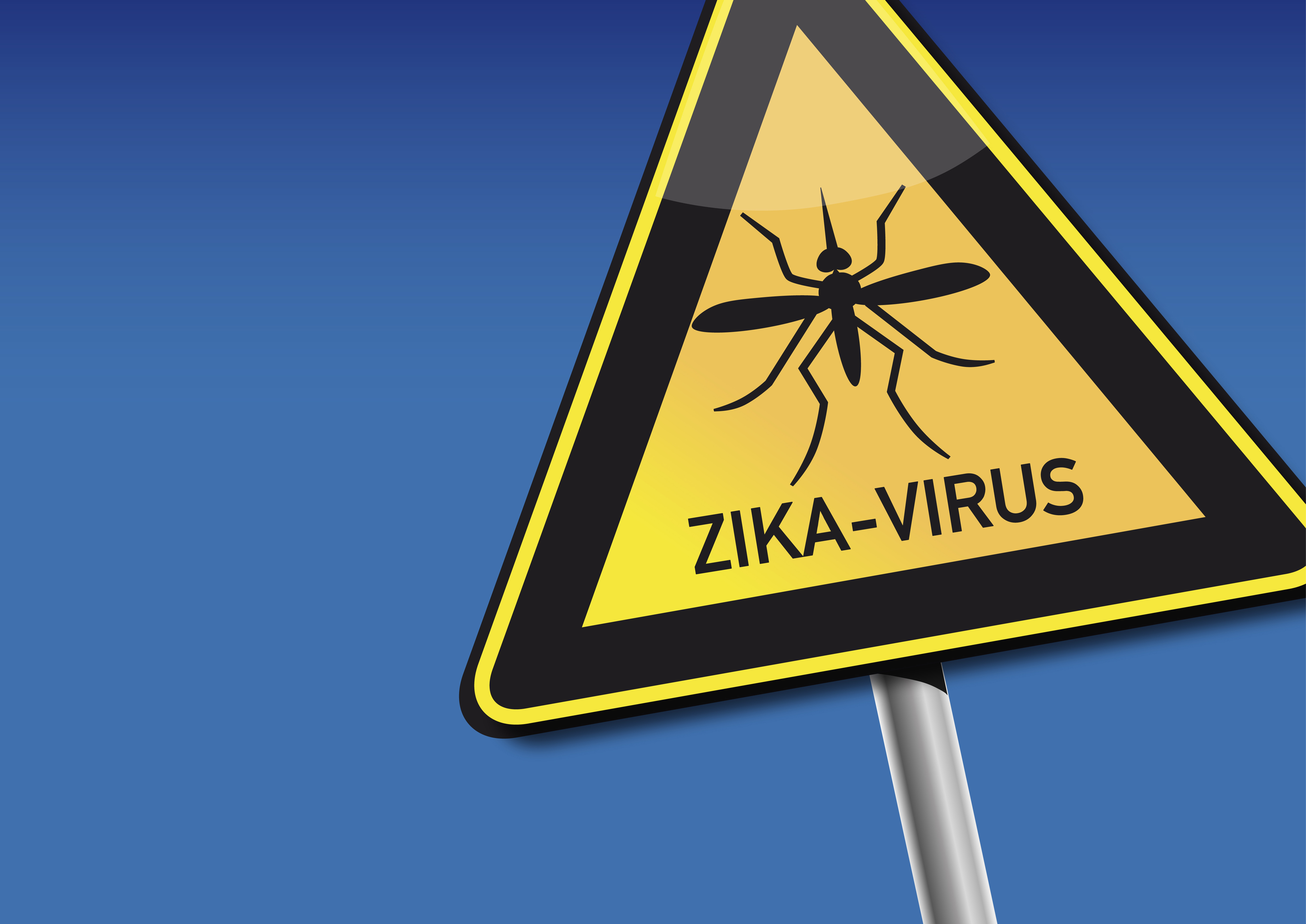 Texas Infant's Death Linked to Zika