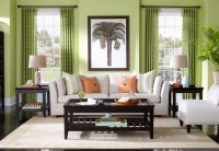 How to Choose the Right Color Palette for Your Home's Interior