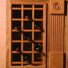 Wine Rack Lattice Panel Cabinetpartscom