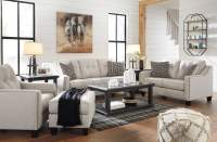 Marrero Cream Living Room Set from Ashley | Coleman Furniture