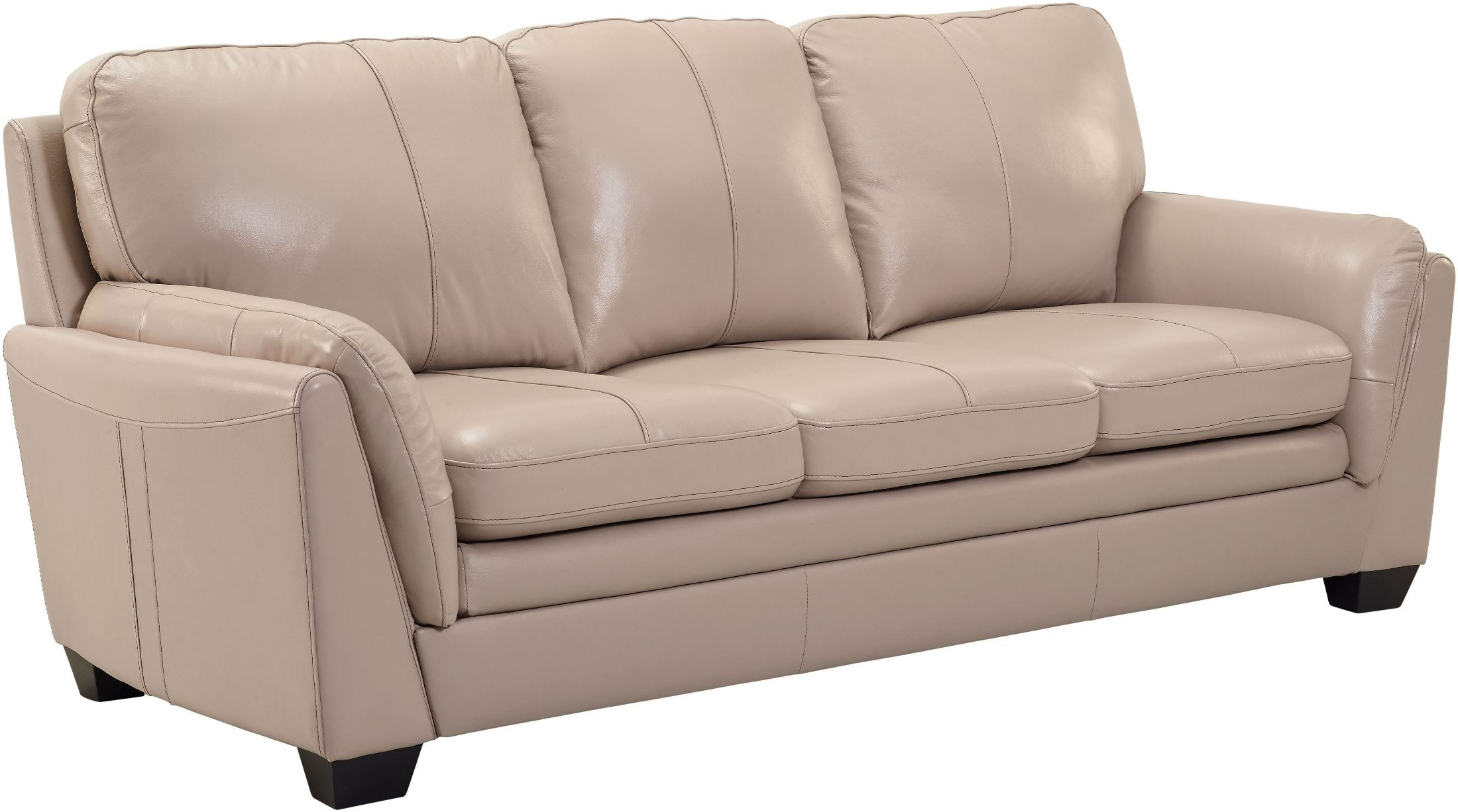 Sofa Gianni Gianni Beige Sofa From New Classic | Coleman Furniture
