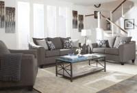 Salizar Gray Living Room Set, 506021, Coaster Furniture