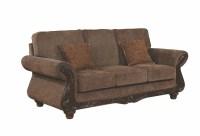 Phaedra Light Brown Sofa, 506411, Coaster Furniture