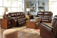 Transister Coffee Power Reclining Living Room Set from ...