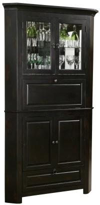 Cornerstone Estates Wine & Bar Cabinet from Howard Miller ...
