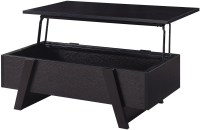 Cappuccino Storage Coffee Table from Coaster | Coleman ...