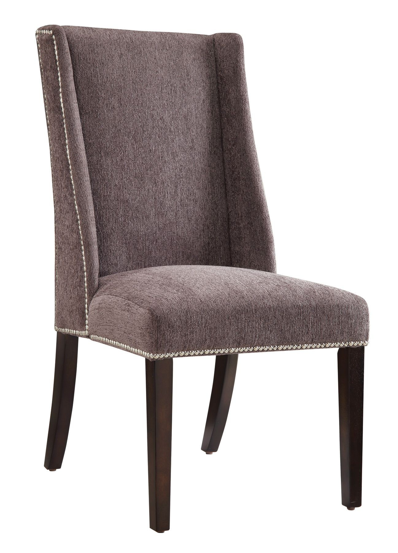 Accent Chairs Prices 902505 Grey Accent Chair Set Of 2 From Coaster Available