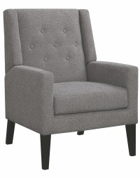 Light Taupe Accent Chair by Scott Living from Coaster ...