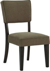 Gavelston Green Dining Upholstered Side Chair Set of 2 ...