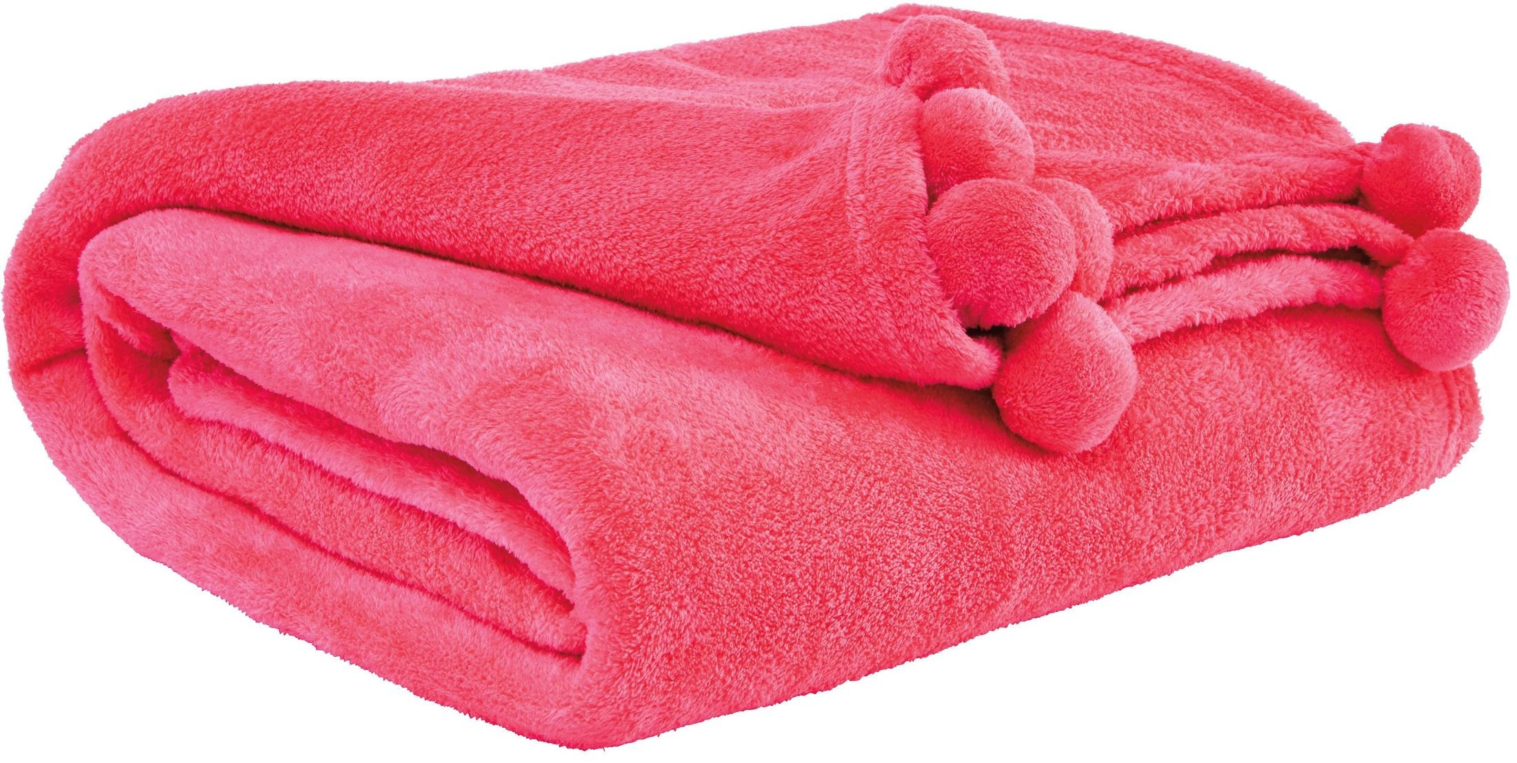 Pink Throw Aniol Pink Throw Set Of 3 From Ashley A1000622 Coleman