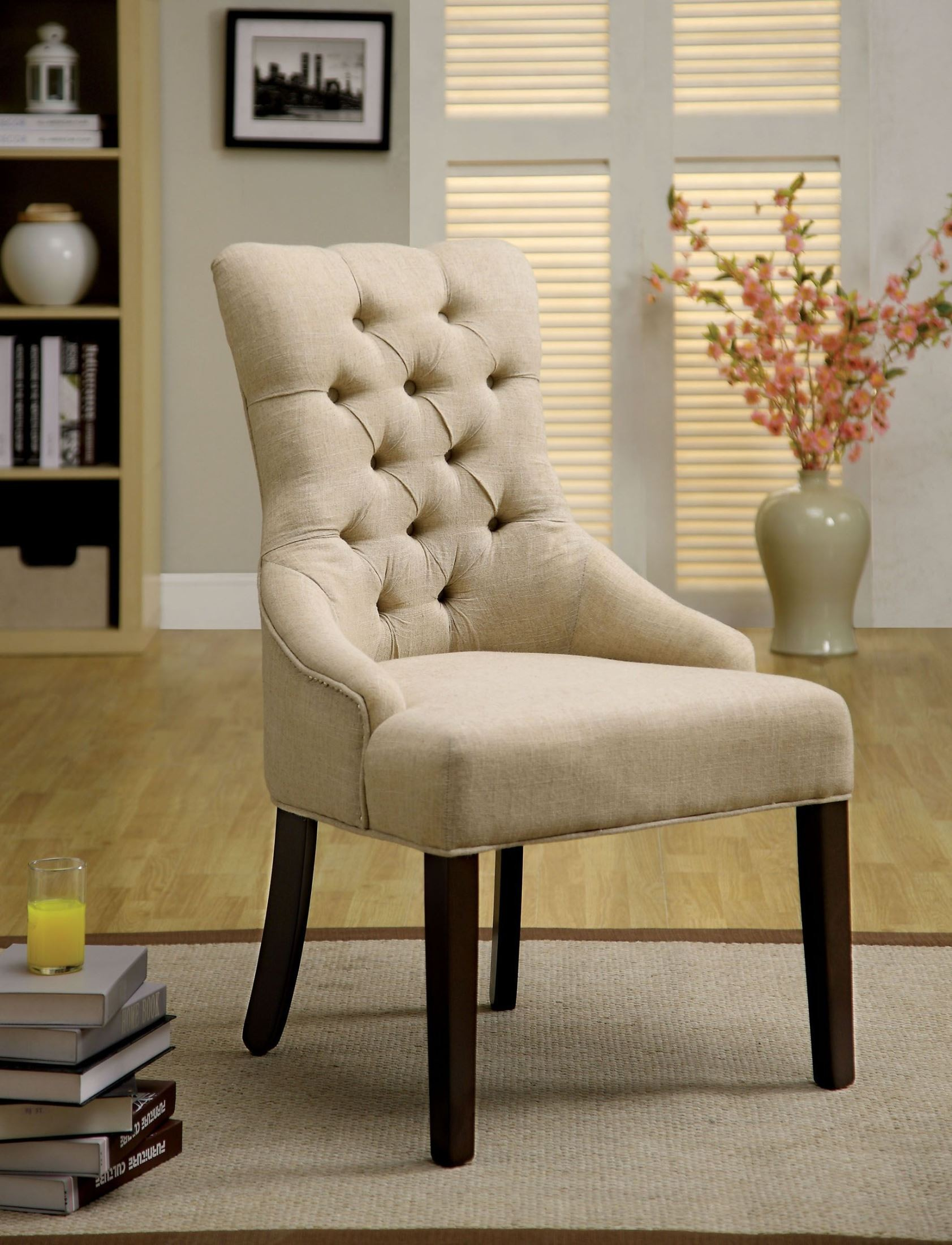 Sala Set Seat Cover Designs Sala Accent Chair Set Of 2 From Furniture Of America