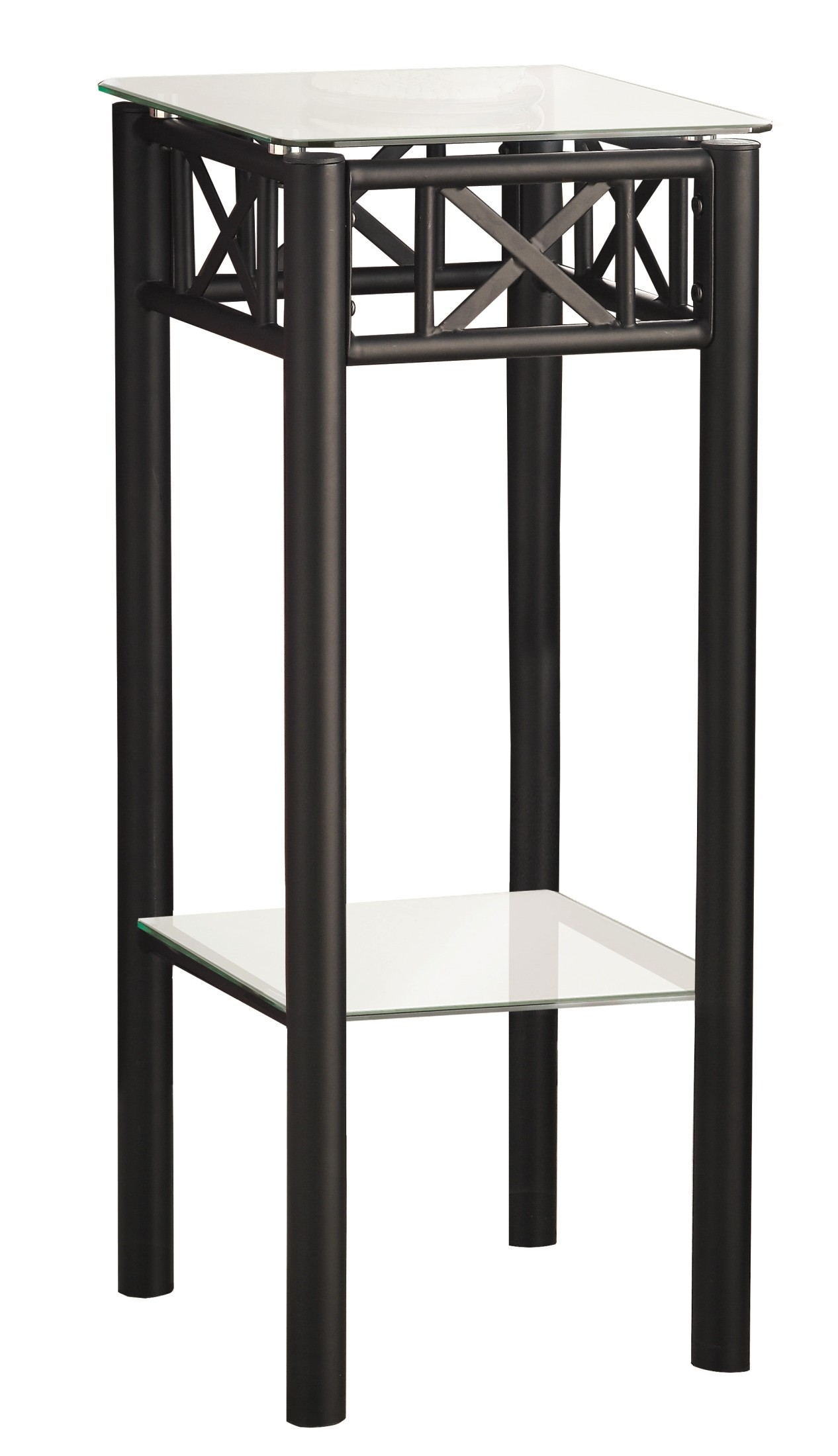 Black Wire Plant Stand 3078 Black Metal Plant Stand From Monarch I 3078