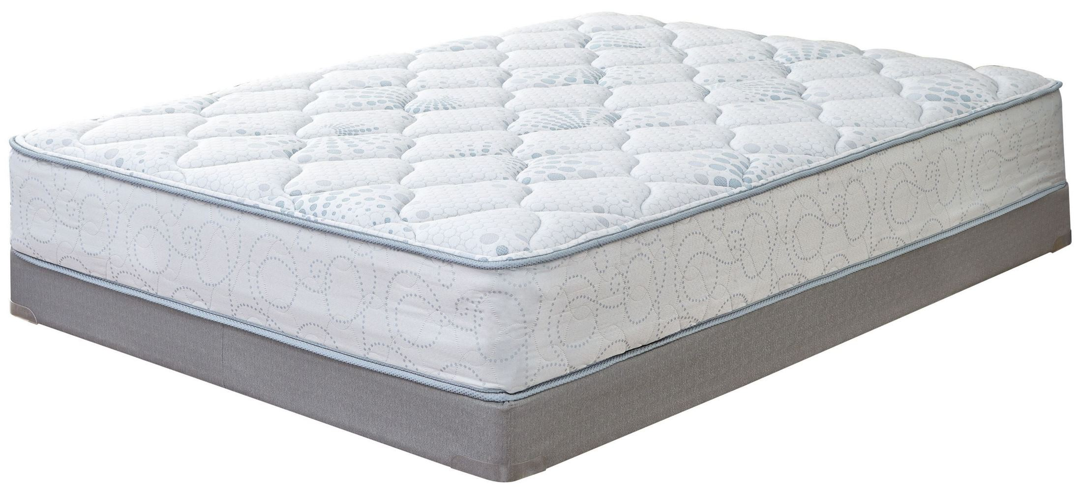 Mattress Foundation Kids Bedding Innerspring Full Size Mattress With