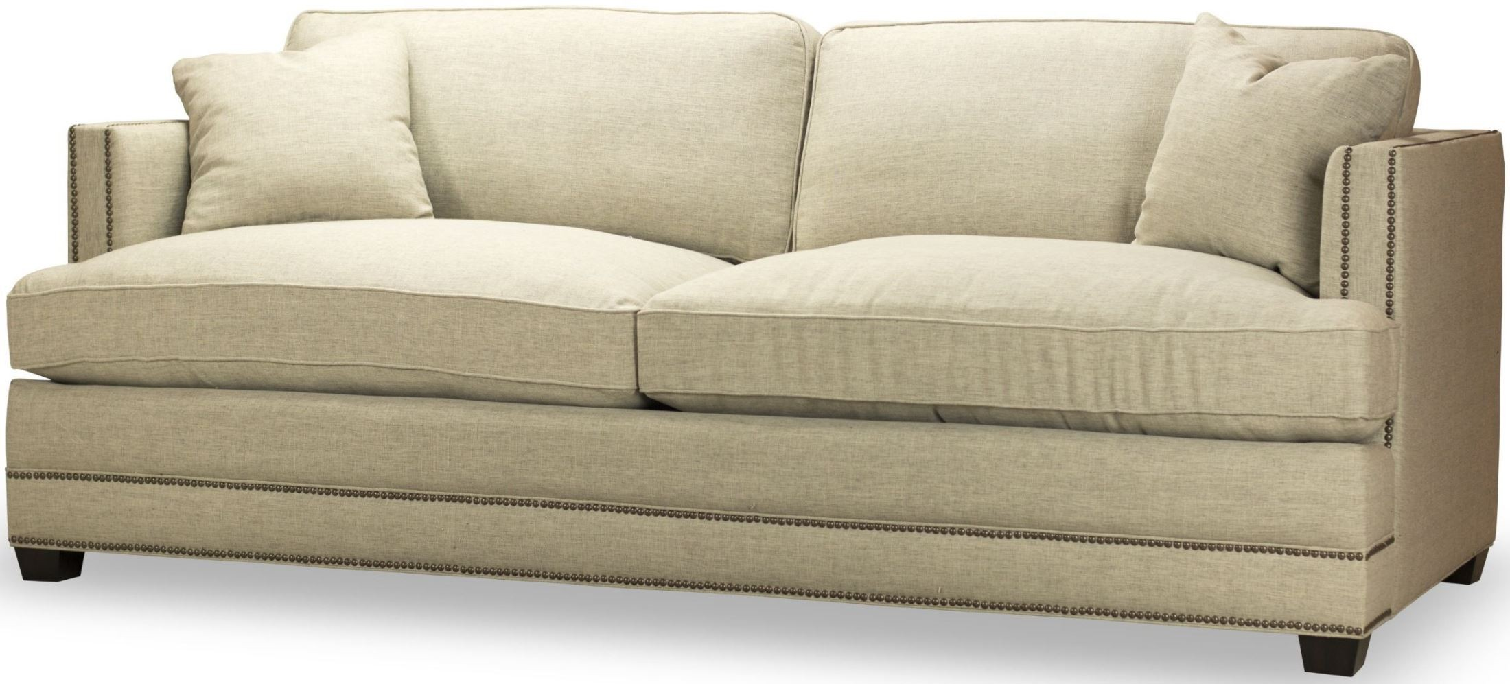 Sofa 999 Markham Markham Milford Wheat Sofa From Spectra Home Coleman