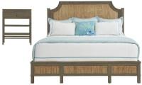 Coastal Living Resort Deck Water Meadow Bedroom Set from ...