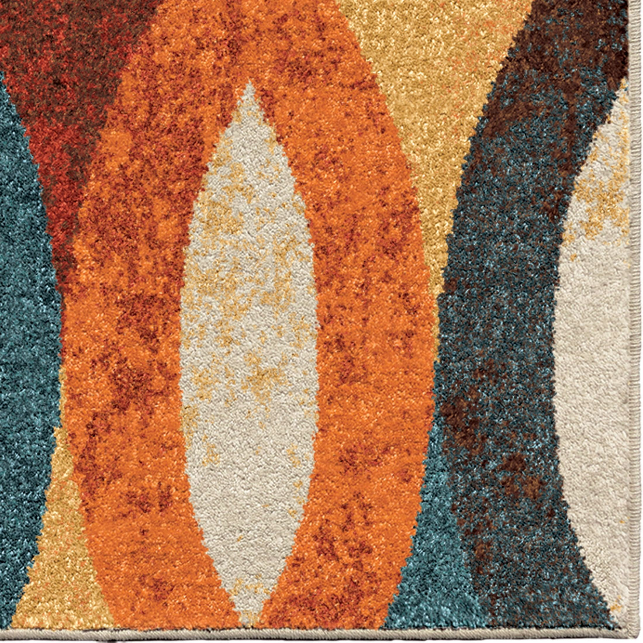 Bright Rugs Orian Rugs Bright Color Ovals Britwick Multi Area Large