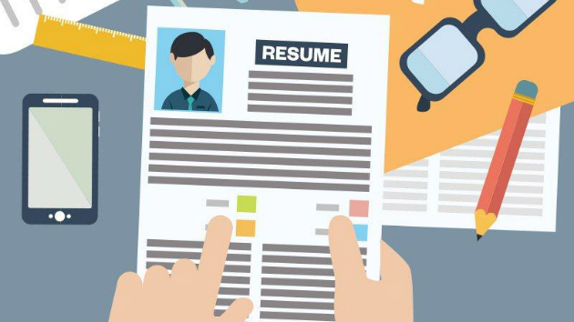 Get a Free Resume Review - free resume review
