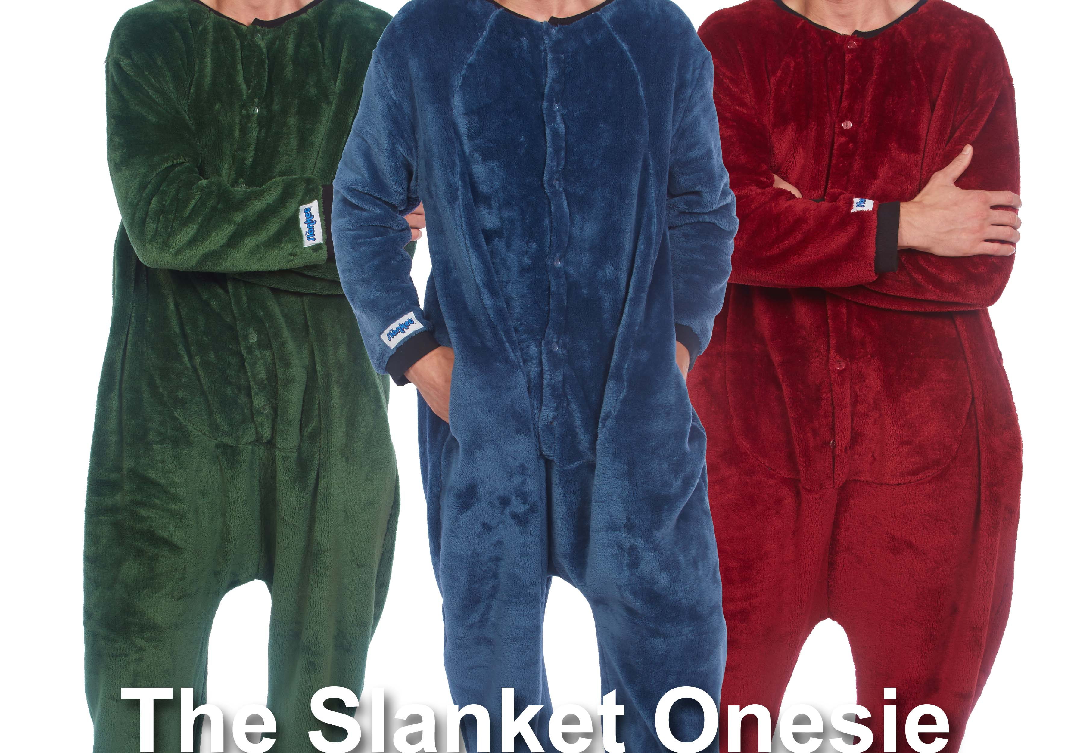 The Slanket The Original Blanket With Sleeves Home