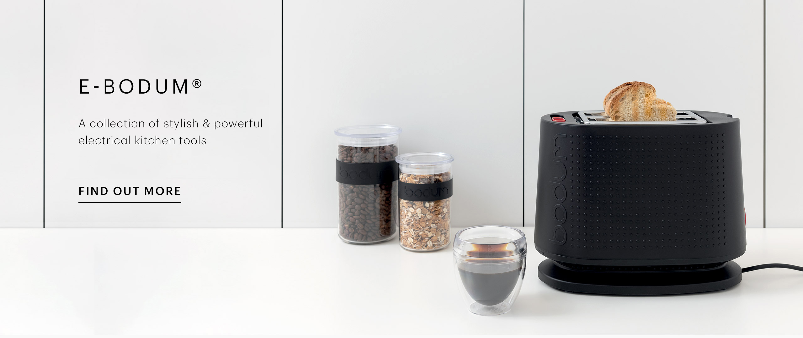 Küchengeräte Amazon Bodum Inspiration And Innovation For Every Kitchen In The World