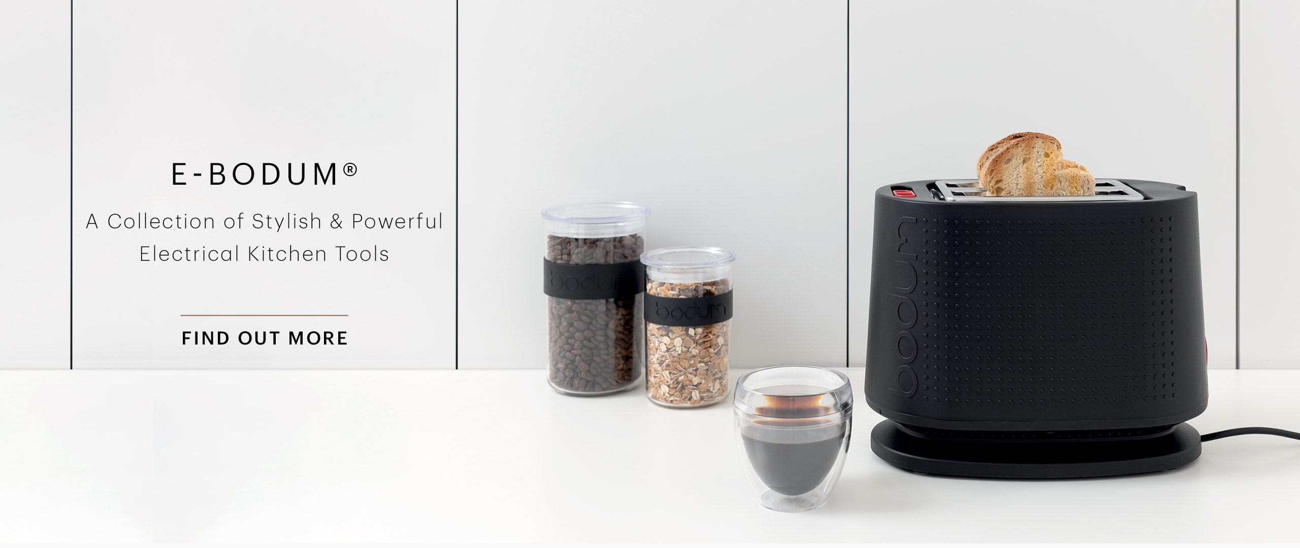 Bodum Pour Over Kaffeebereiter Bodum Inspiration And Innovation For Every Kitchen In The World