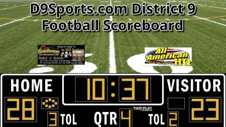 Scoreboard 2