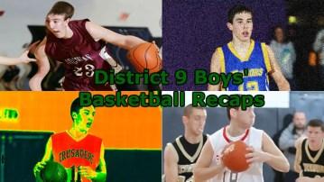 Boys Basketball Recaps 2