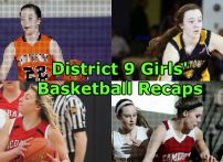 Girls Basketball Recaps 3