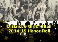 Girls Honor Roll