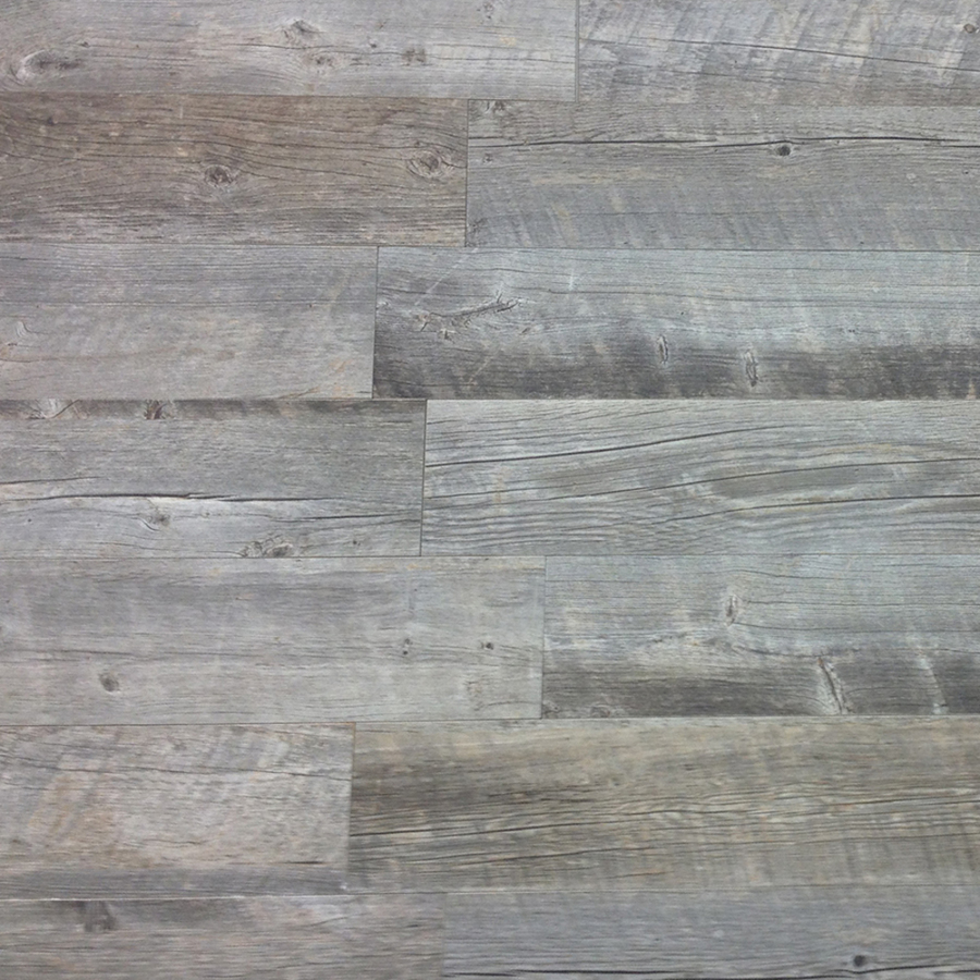 Style Selections Natural Timber Ash Wood Look Porcelain Floor And Wall Tile Common 8 In X 48 In Actual 7 72 In X 47 4 In Lowe S Canada