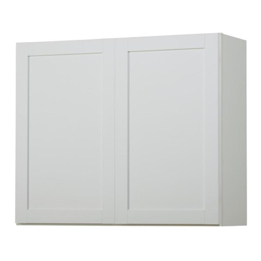 Diamond Now Arcadia 36 In X 30 In Upper Wall Cabinet Lowe S Canada