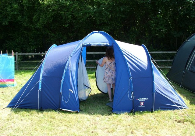 Lichfield Tent for sale in UK