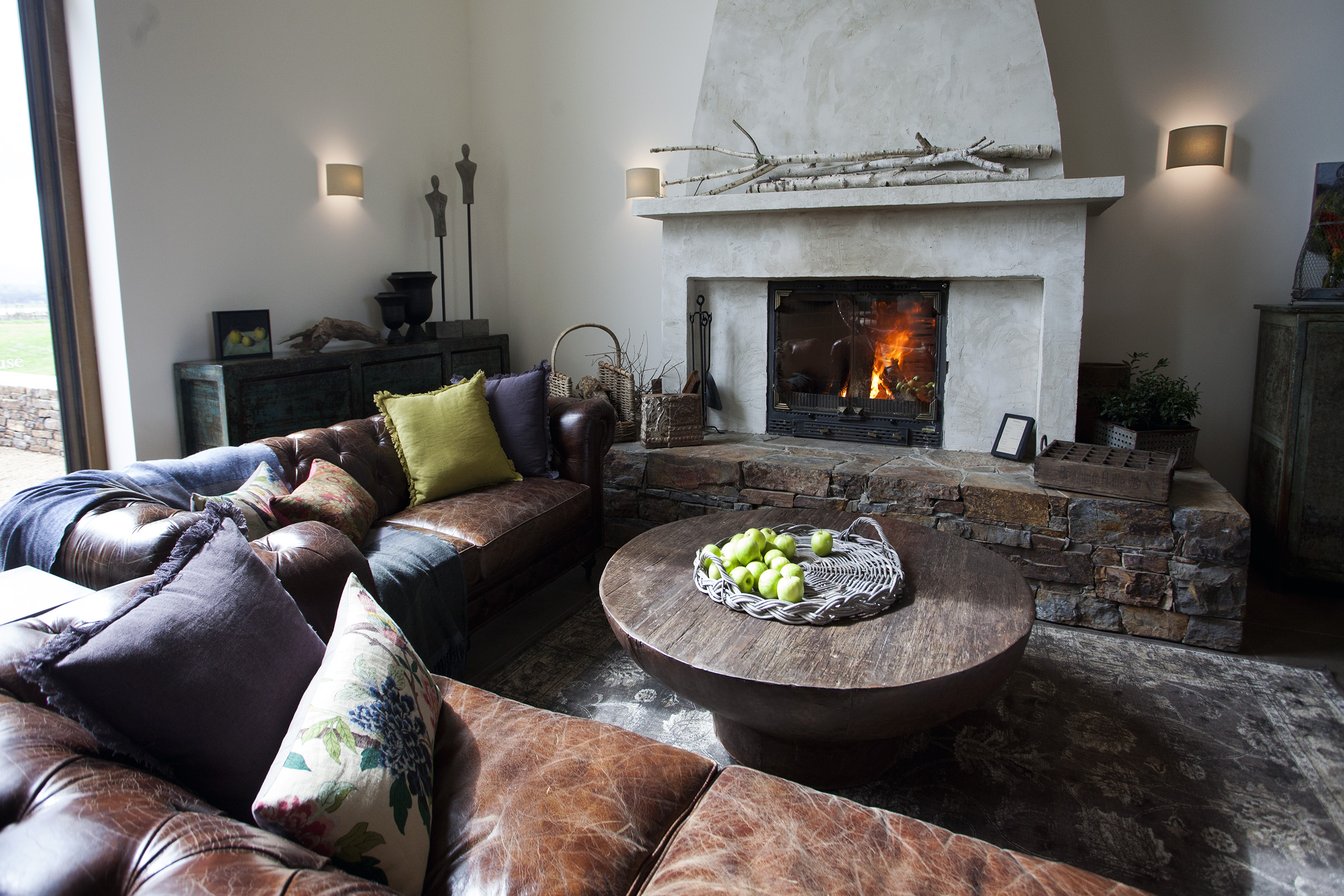 Www Cheminées Philippe Com Cheminees Philippe A Fireplace With The Best Of Both Heating Worlds
