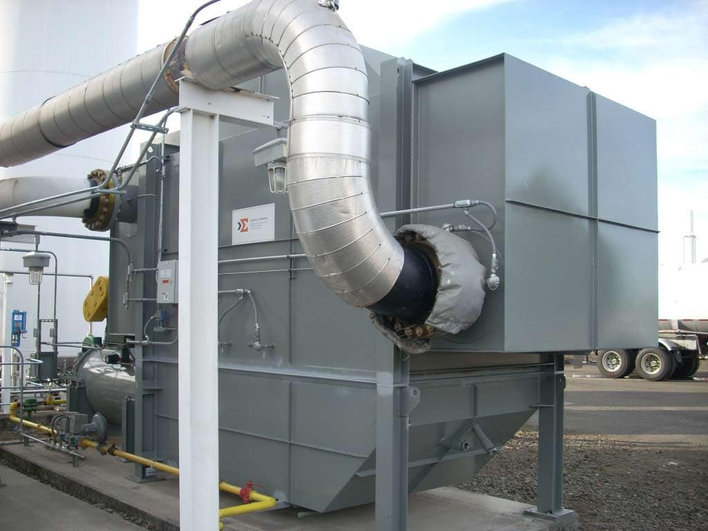 Images Of Industrial Process Heaters