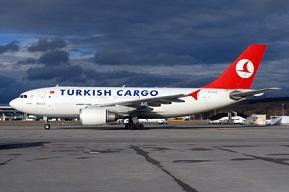 turkih cargo