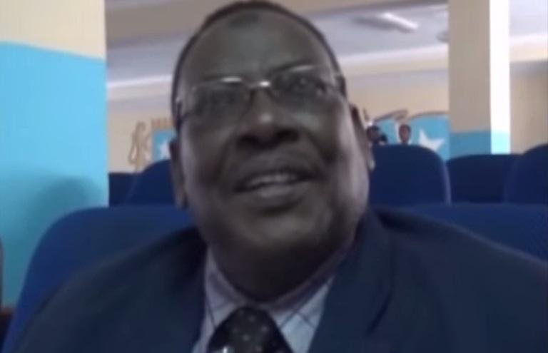 Dhegeyso Xildhibaan Maxamed Cumar Dalxa oo Ka Hadley Boobka Ay Kenya Wado Xuduudaha Somaliya
