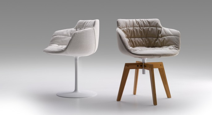 Pastoe Sale Mdf Italia Flow Chair, Mdf Italia Flow Chair Stoel, Mdf