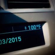 Hotlanta 100 graden (2015)