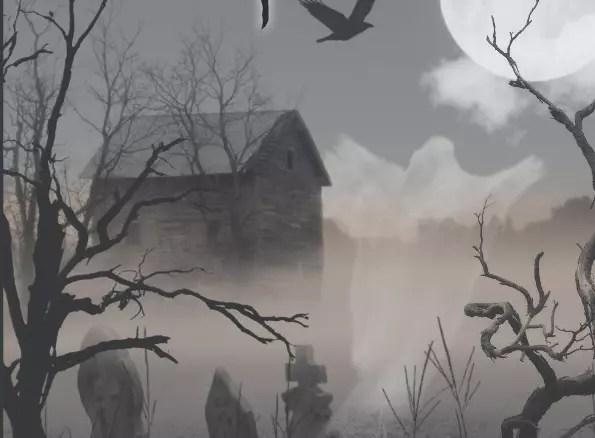 Cute Halloween Bat Wallpaper 22 Halloween Photoshop Brushes Vectors Amp Fonts Sitepoint