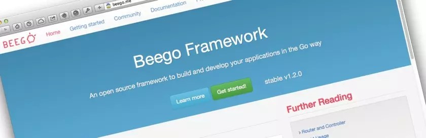 Go Building Web Applications with Beego \u2014 SitePoint