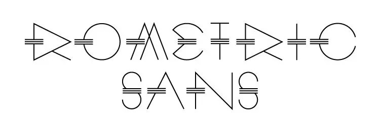 6 Unique Geometric Fonts You Need in Your Toolkit \u2014 SitePoint